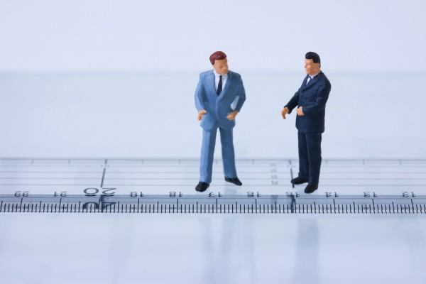 2人で起業したケース「技術者」+「営業マン」という鉄板コンビ