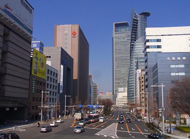 名古屋を中心とした中部地区で利用できるレンタルオフィス情報