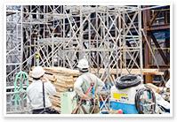建設業(建設工事、工務店など)