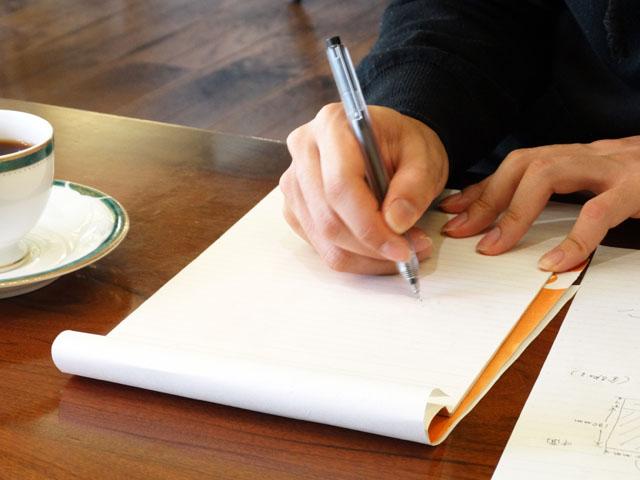会社設立 STEP1:設立内容の決定
