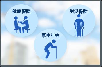 2.建設業の社会保険加入