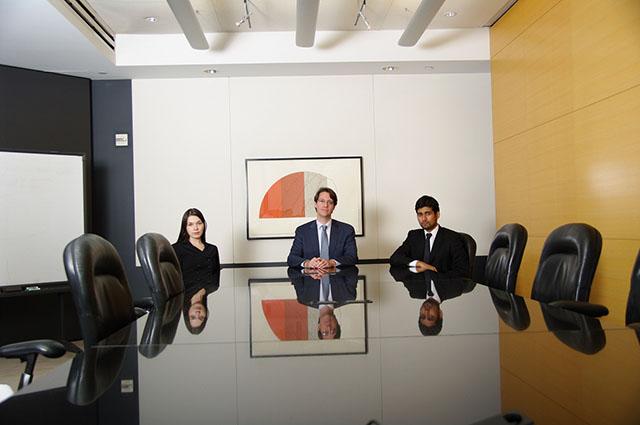 最近の起業家によく見られる4つのタイプ